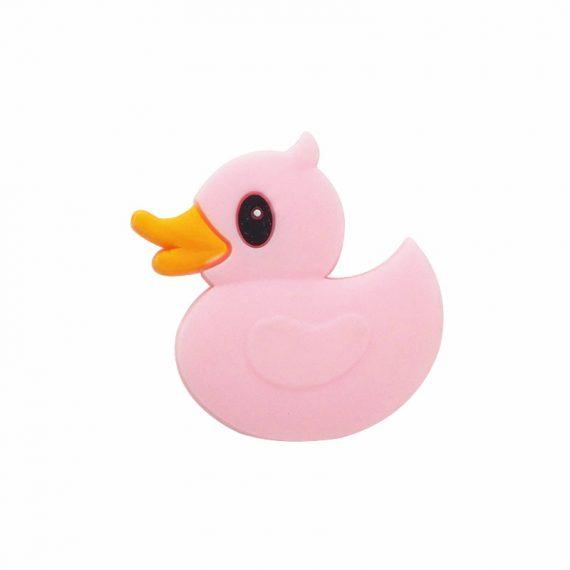 Kacsa gyöngy-rózsaszín
